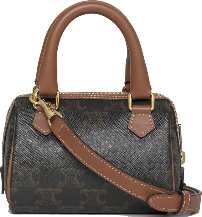 Celine Mini Boston Bag