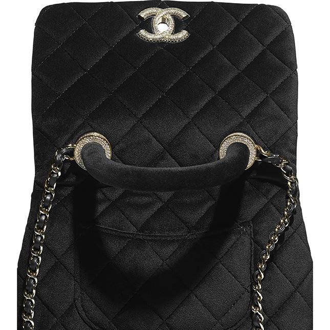 Chanel Extra Mini Coco Handle Bag