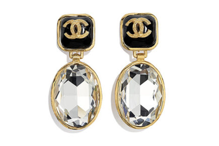 Chanel Fall Winter Earring Collection Act thumb