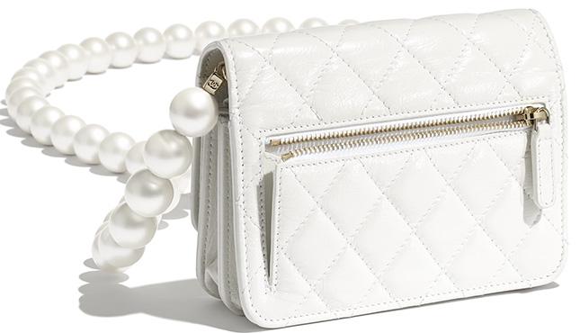Chanel Mini WOC Wallet On Chain Bag