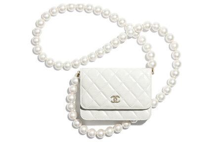 Chanel Mini WOC Wallet On Chain Bag thumb