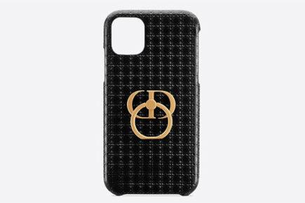 Dior Montaigne iPhone Pro Cover thumb