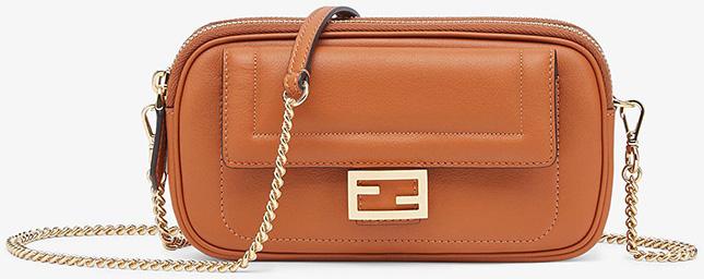 Fendi Easy Baguette Bag