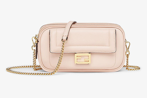 Fendi Easy Baguette Bag thumb