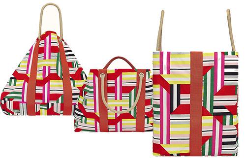 Hermes Multi Use Beach Bag thumb