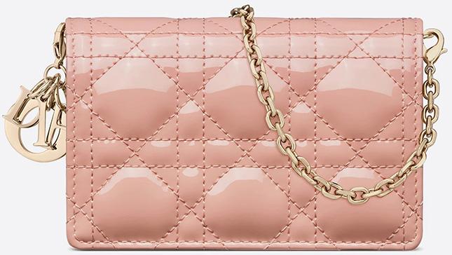 Lady Dior Nano Pouch