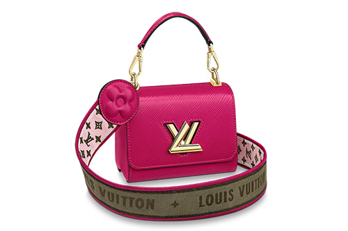 Louis Vuitton Mini Twist Bag thumb