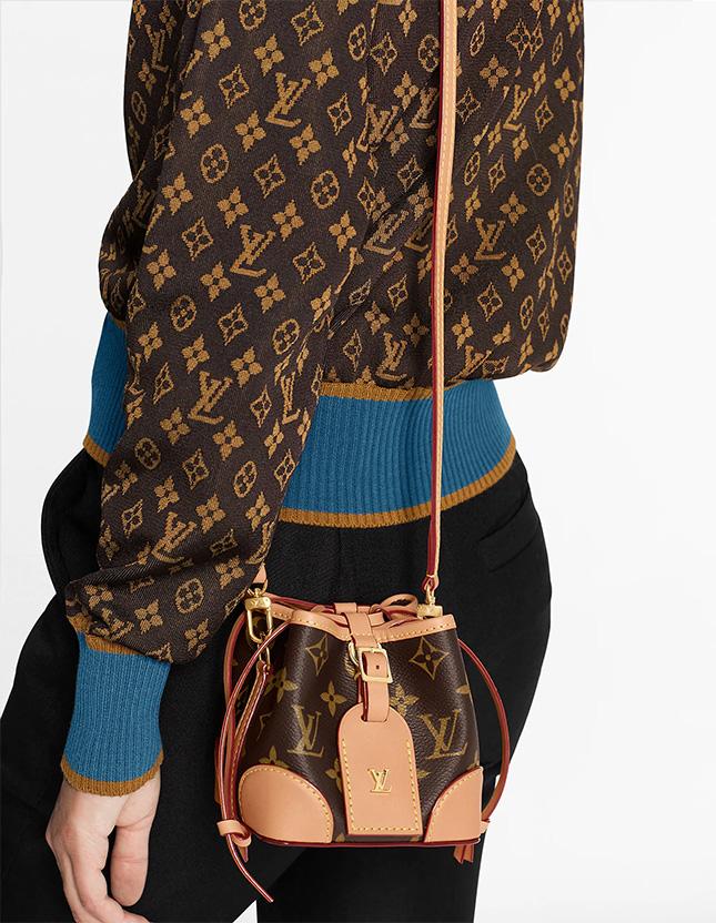 Louis Vuitton Noe Purse