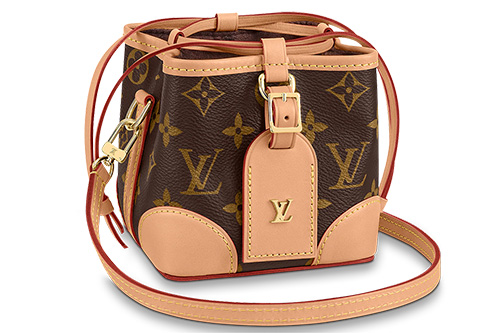 Louis Vuitton Noe Purse thumb