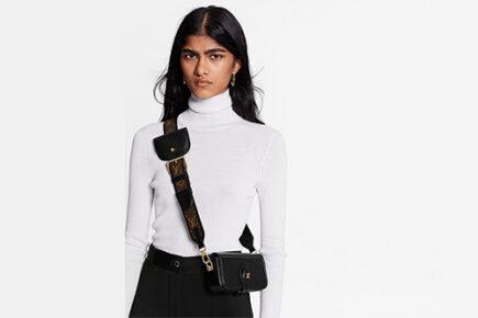 Louis Vuitton Officier Bag thumb