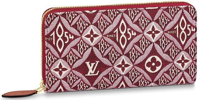 Louis Vuitton Vintage Monogram Flower Accessories Collection