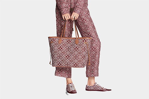 Louis Vuitton Vintage Monogram Flower Bag Collection thumb