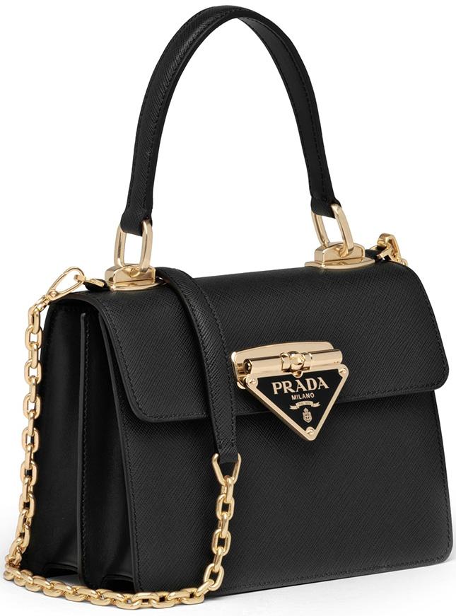 Prada Symbole Bag