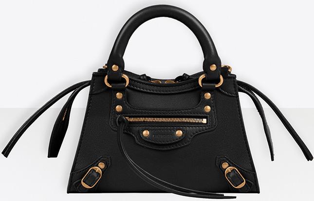 Balenciaga Neo Classic Bag
