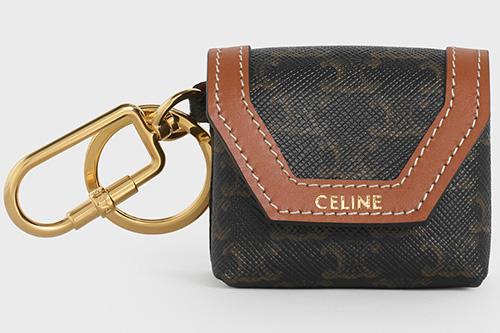 Celine Triomphe Envelope Airpods thumb