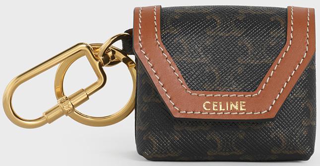 Celine Triomphe Envelope Airpods