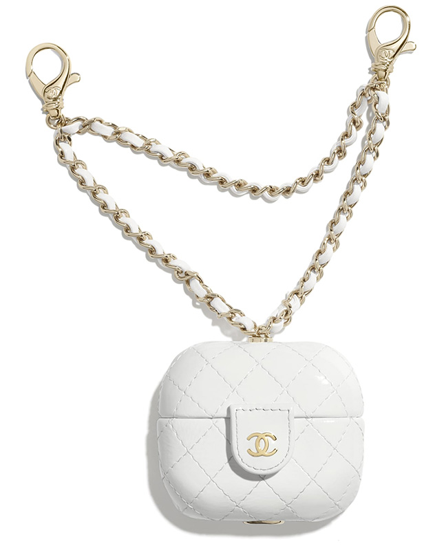 Chanel Airpods Pro Case Collection