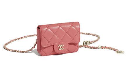 Chanel Classic Belt Bag thumb