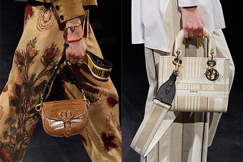 Dior Spring Summer Runway Bag Collection thumb