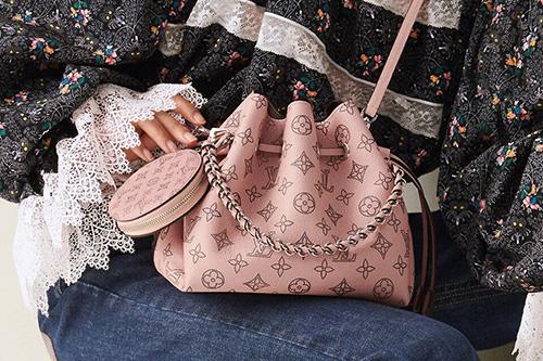 Louis Vuitton Belle Bag thumb