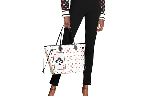 Louis Vuitton Game On Bag Collection thumb