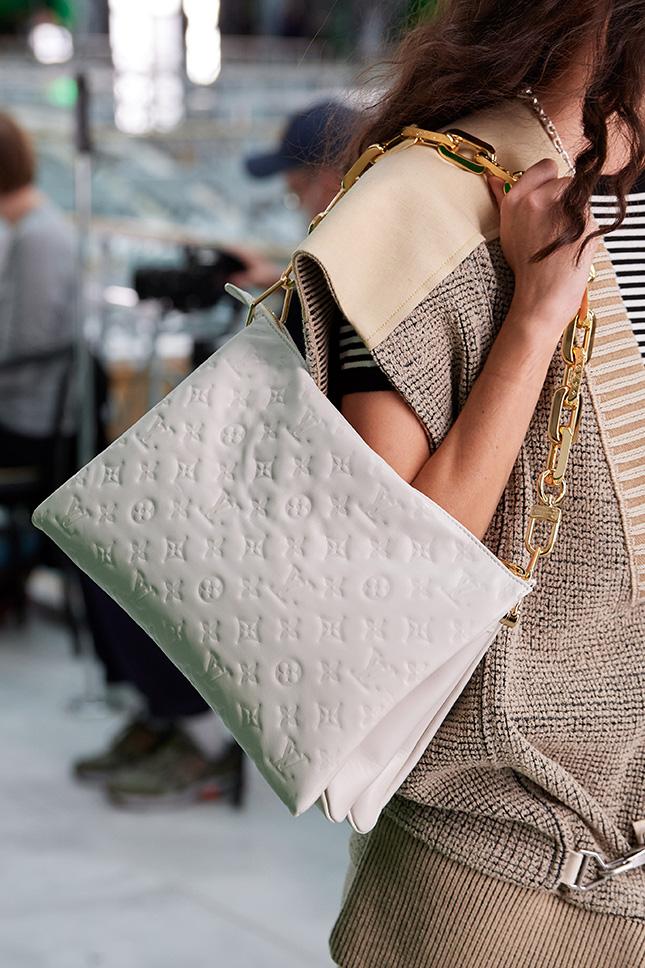 Louis Vuitton Spring Summer Runway Bag Collection