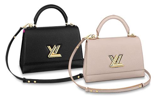 Louis Vuitton Twist One Handle Bag thumb