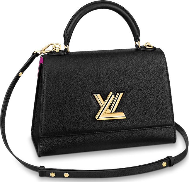 Louis Vuitton Twist One Handle Bag