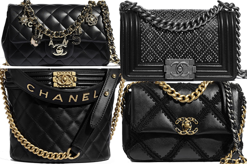 chanel cruise classic thumb