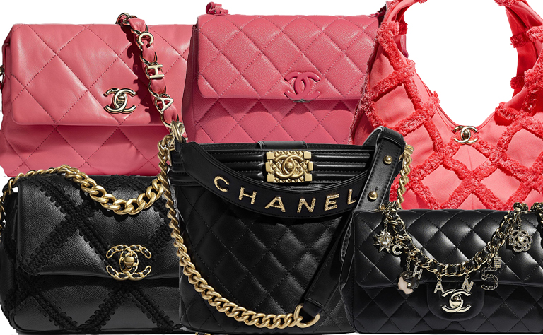 chanel cruise front image