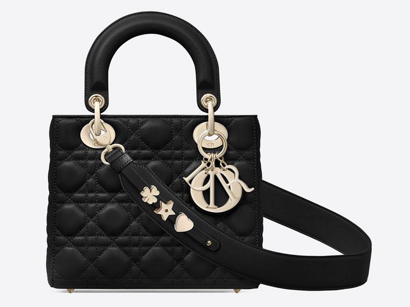 lady dior abc bag