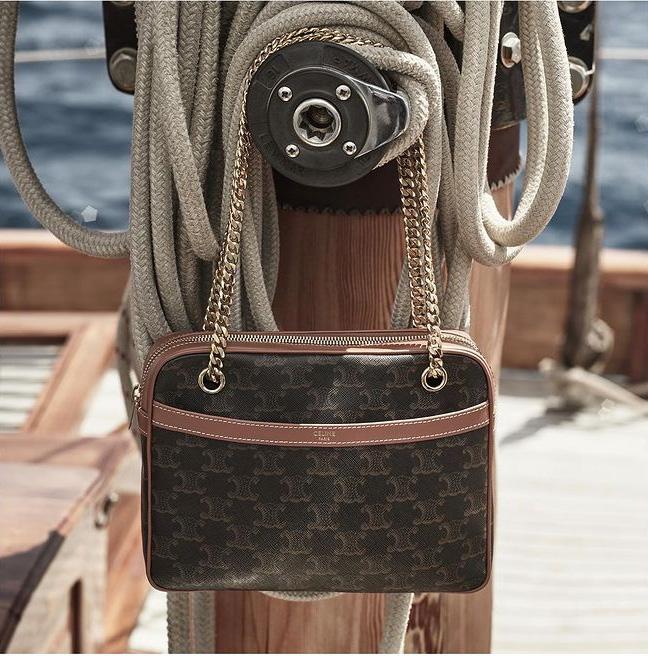 Celine Patapans Bag