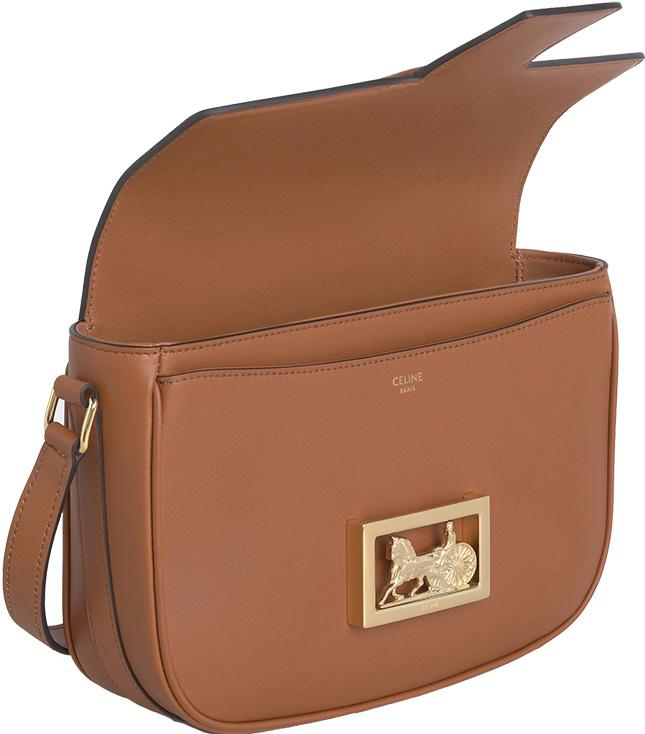 Celine Sulky Bag
