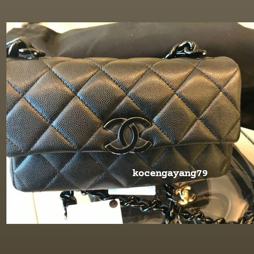 Chanel My Everything Bag