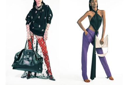 Givenchy Spring Summer Runway Bag Collection thumb