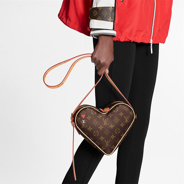 Louis Vuitton CŒUR Bag