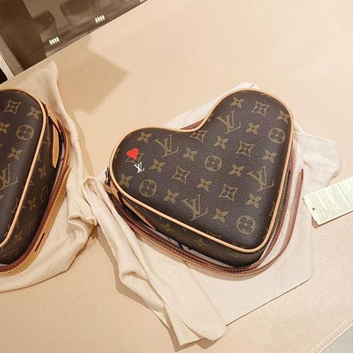 Louis Vuitton CŒUR Bag thumb