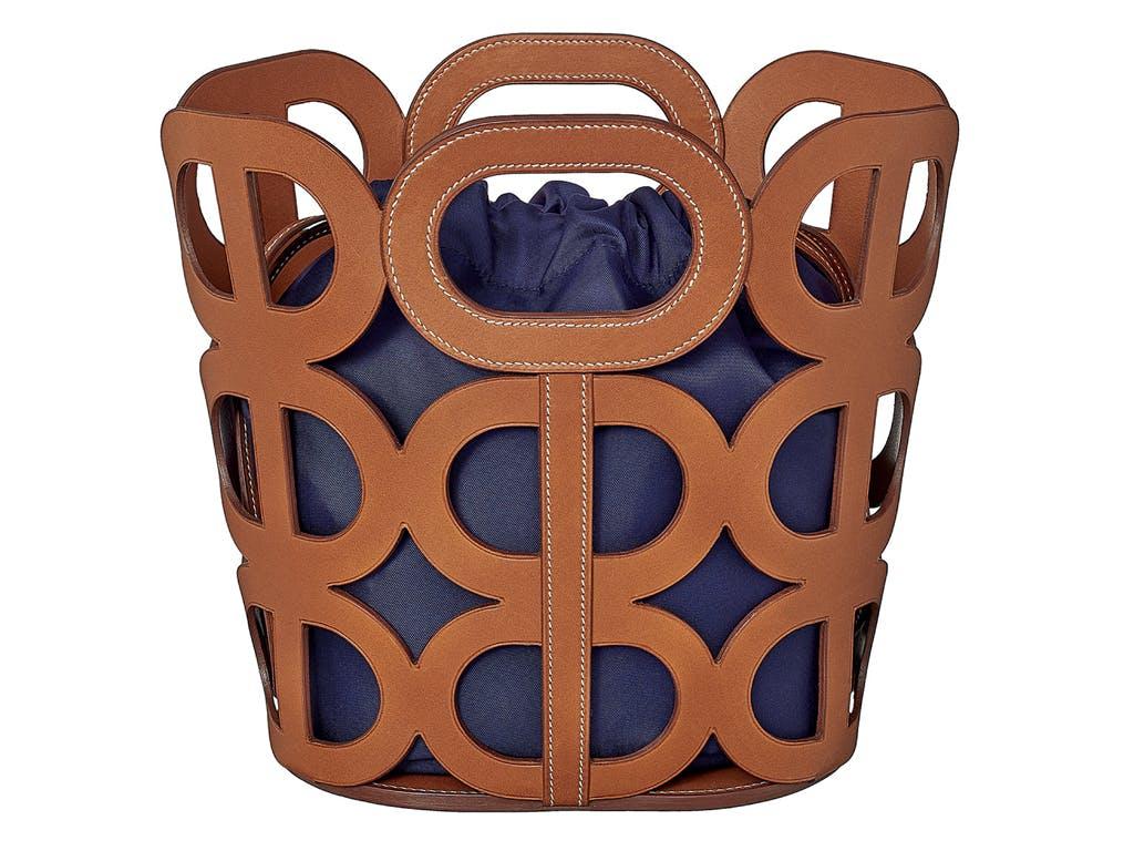 hermes chain d arc bag