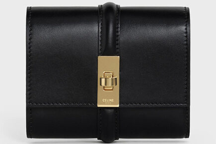 Celine Trifold Wallet thumb
