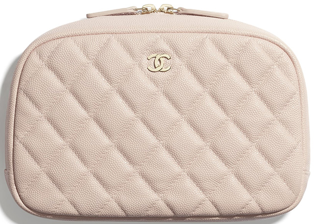 Chanel Classic Pouches