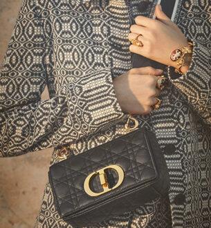 Dior Caro Bag thumb