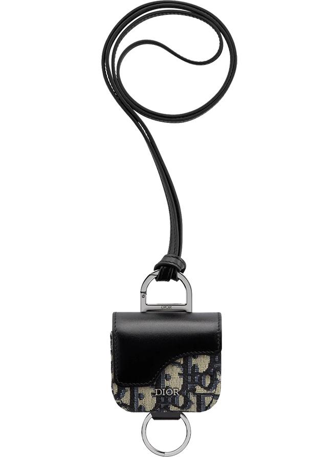 Dior Saddle Airpods Pro Case