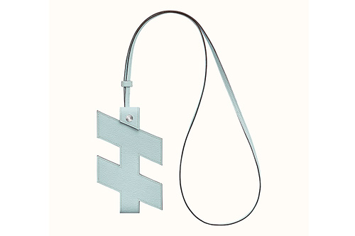 Hermes H Tag Phone Case thumb