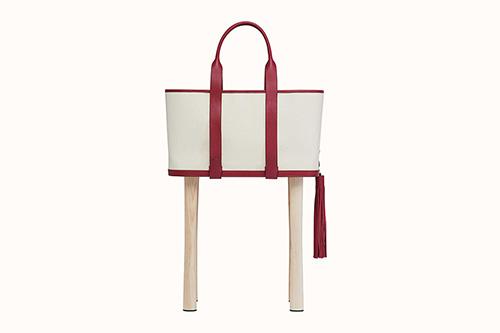 Hermes Petite H Horse Bag thumb