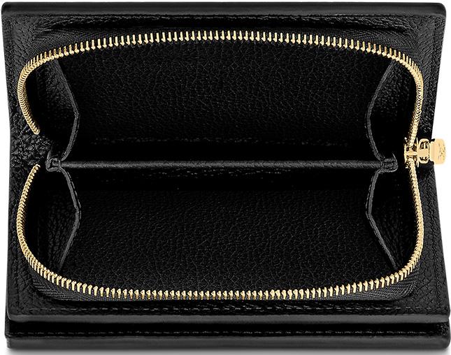 Louis Vuitton Clea Wallet