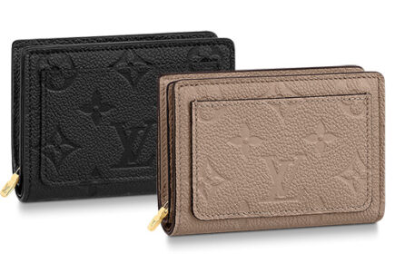 Louis Vuitton Clea Wallet thumb