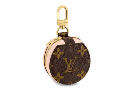 Louis Vuitton Horizon Earphones Case thumb