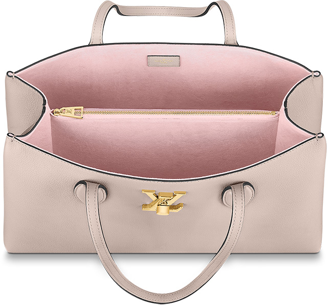 Louis Vuitton Lockme Shopper