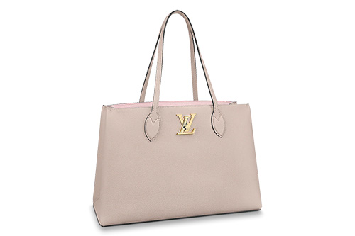 Louis Vuitton Lockme Shopper thumb