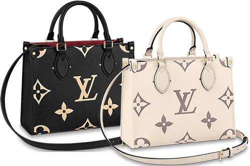 Louis Vuitton OnTheGo PM Bag thumb